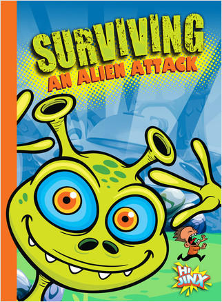Cover: Surviving an Alien Attack