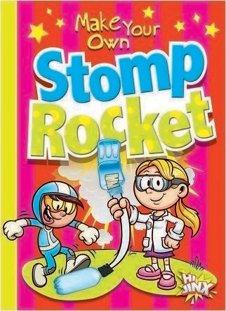 Cover: Make Your Own Stomp Rocket
