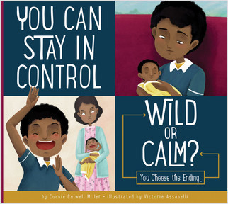 Cover: You Can Stay in Control: Wild or Calm?