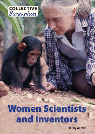Cover: Women Scientists and Inventors