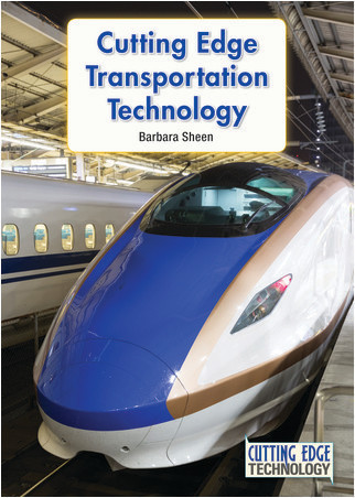 Cover: Cutting Edge Transportation Technology