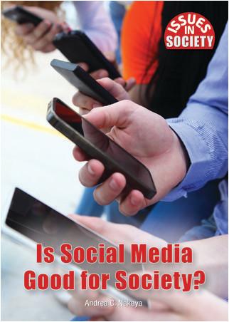 Cover: Is Social Media Good for Society?