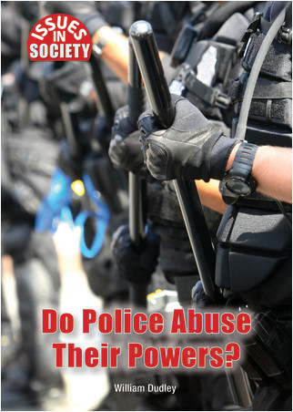 Cover: Do Police Abuse Their Powers?