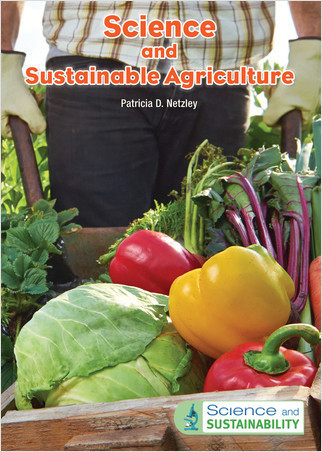 Cover: Science and Sustainable Agriculture