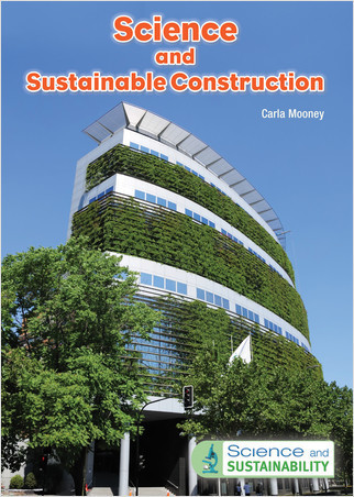 Cover: Science and Sustainable Construction
