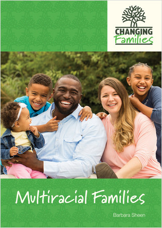 Cover: Multiracial Families