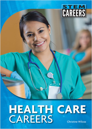 Cover: Health Care Careers
