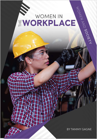 Cover: Women in the Workplace