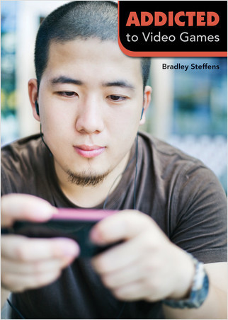 Cover: Addicted to Video Games
