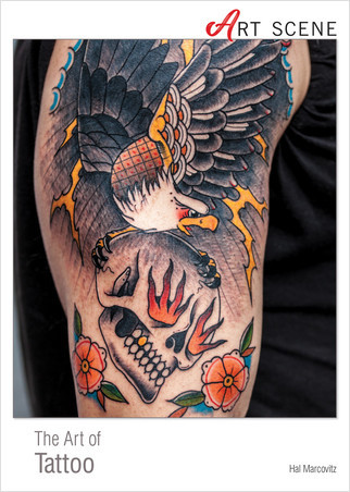 Cover: The Art of Tattoo