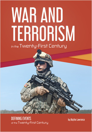 Cover: War and Terrorism in the Twenty-First Century