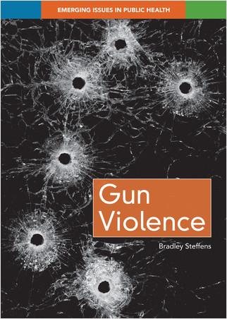Cover: Gun Violence