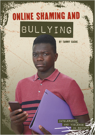 Cover: Online Shaming and Bullying