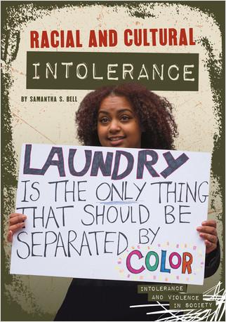 Cover: Racial and Cultural Intolerance