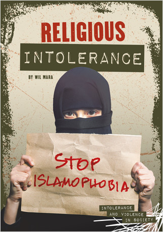 Cover: Religious Intolerance