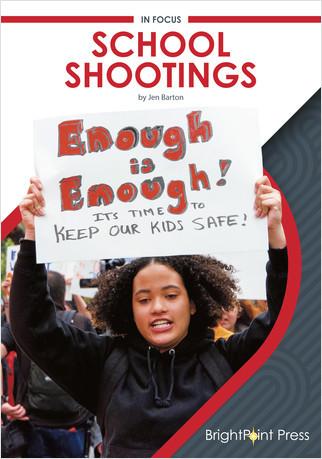 Cover: School Shootings