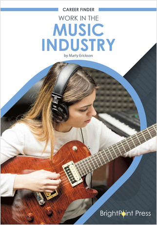 Cover: Work in the Music Industry