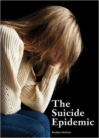 Cover: The Suicide Epidemic