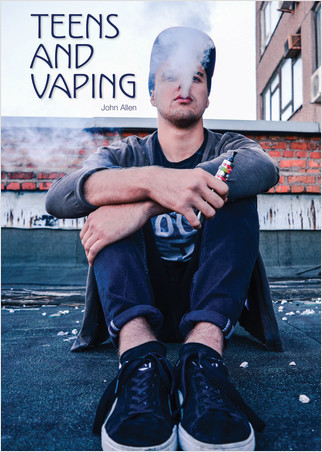Cover: Teens and Vaping