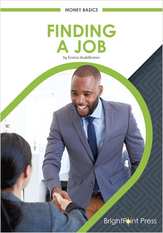 Cover: Finding a Job