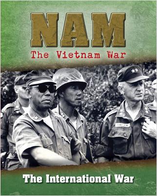 Cover: The International War