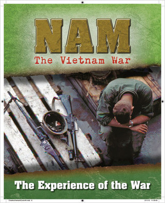 Cover: The Experience of the War