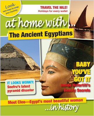 Cover: The Ancient Egyptians