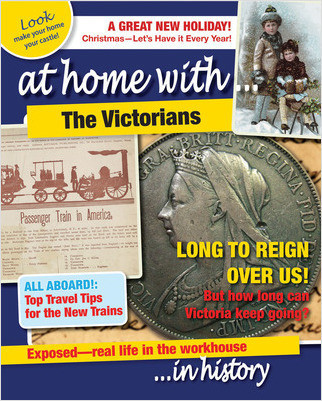 Cover: The Victorians