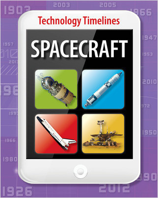 Cover: Spacecraft