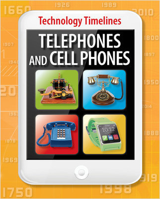 Cover: Telephones and Cellphones