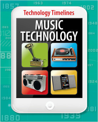 Cover: Music Technology
