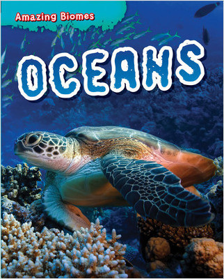 Cover: Oceans