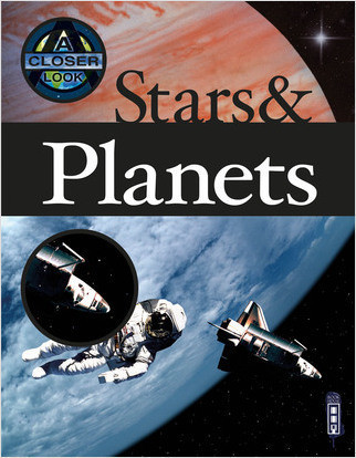 Cover: Stars and Planets