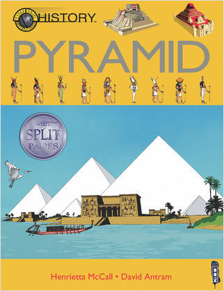 Cover: Pyramid