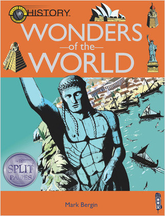 Cover: Wonders of the World