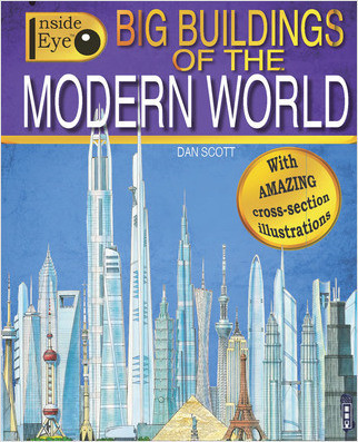 Cover: Big Buildings of the Modern World
