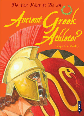 Cover: Do You Want to Be an Ancient Greek Athlete?