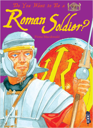 Cover: Do You Want to Be a Roman Soldier?