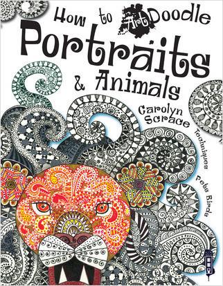 Cover: Portraits & Animals