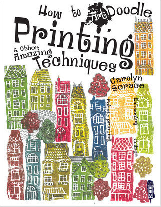 Cover: Printing & Other Amazing Techniques