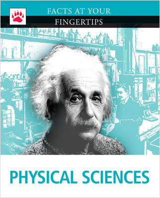 Cover: Physical Sciences