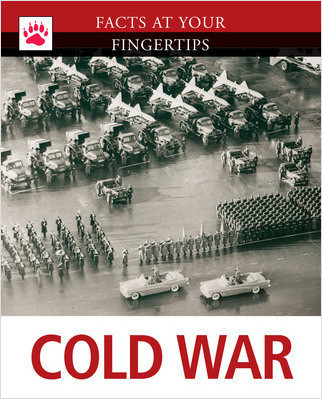 Cover: Cold War