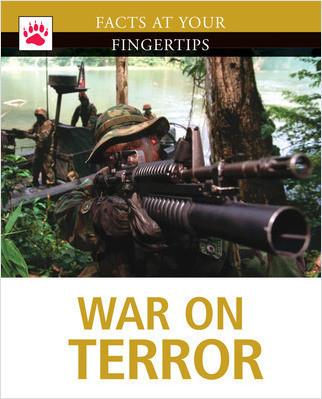 Cover: War on Terror
