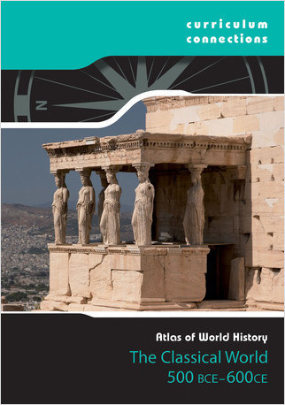 Cover: The Classical World 500 BCE-600 CE
