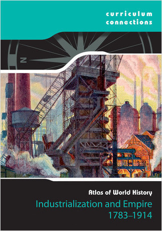 Cover: Industrialization and Empire 1783-1914
