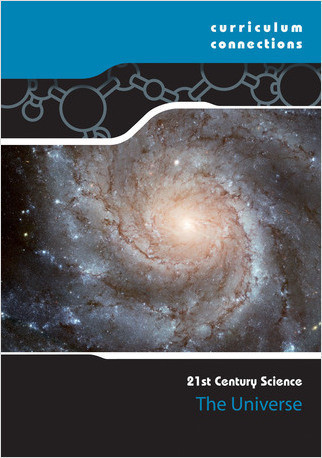 Cover: The Universe