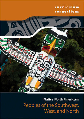 Cover: Peoples of the Southwest, West, and North