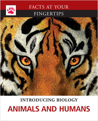 Cover: Animals and Humans