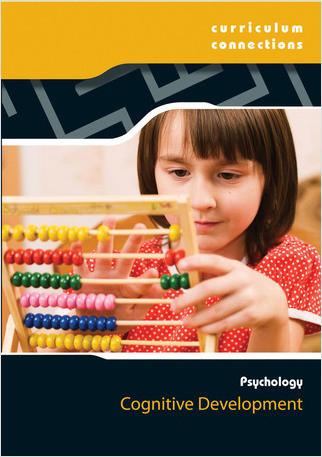 Cover: Cognitive Development