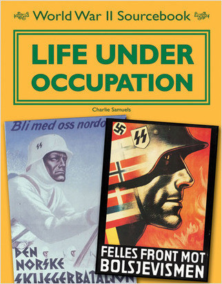 Cover: Life Under Occupation